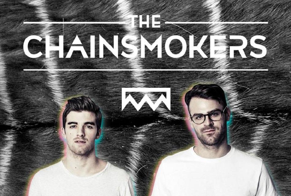 The Chainsmoker