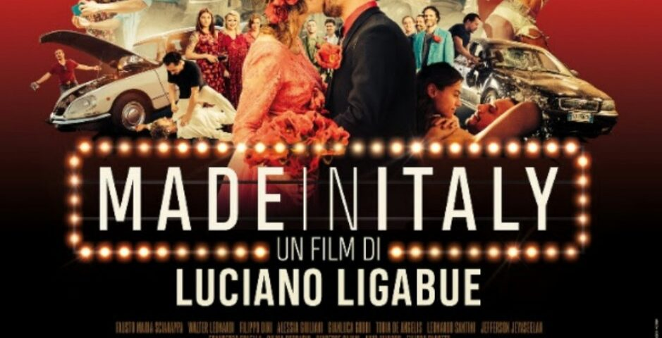 Made in Italy Luciano Ligabue