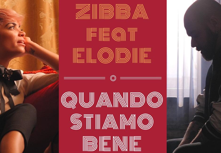 Zibba Elodie