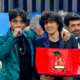 Sanremo 2018 vincono Ermal Meta Fabrizio Moro