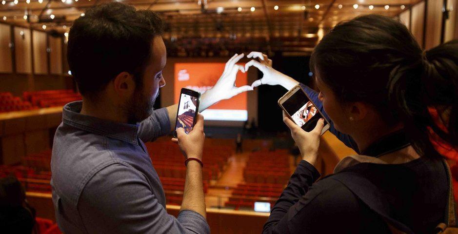 Auditorium San Valentino