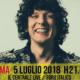Ermal Meta concerto centrale foro italico Roma