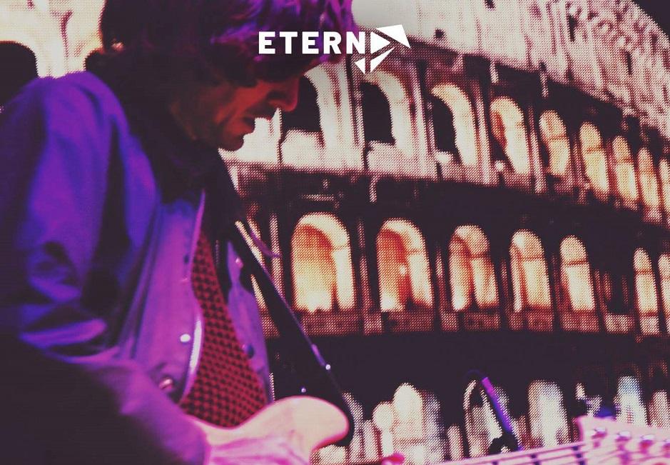 Eterna Compleanno di Roma