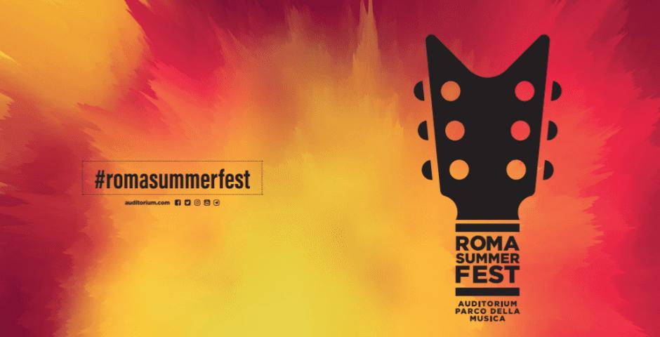Roma summer fest