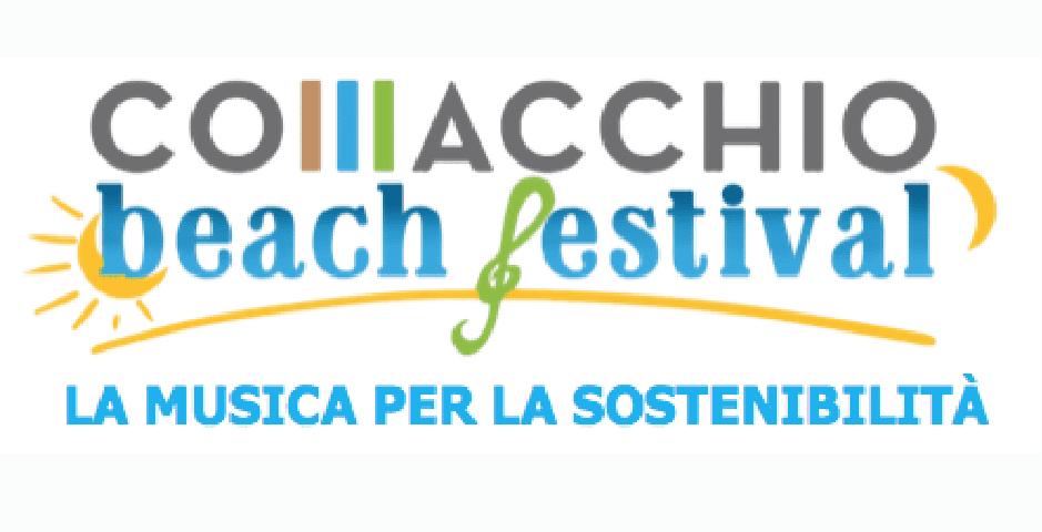 comacchio beach festival