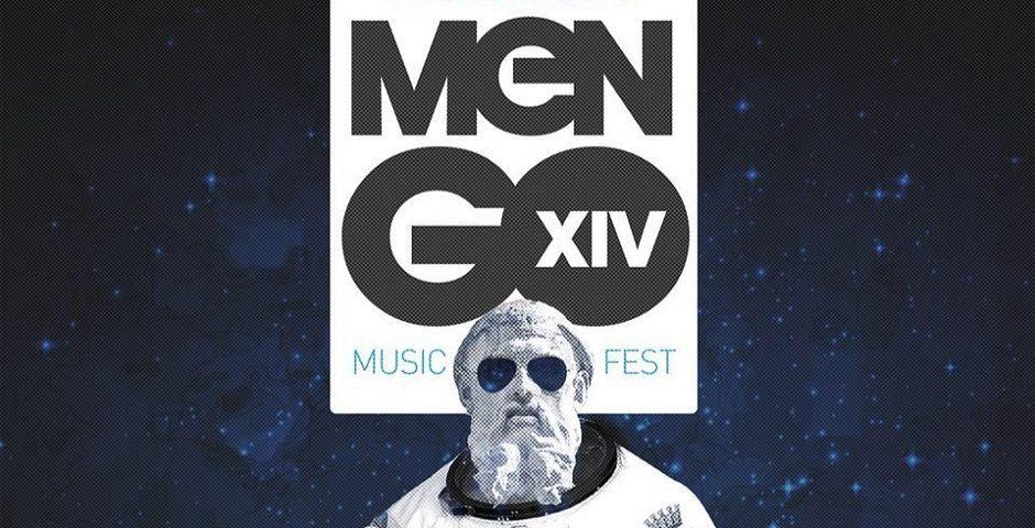 MEN/GO MUSIC FEST Arezzo