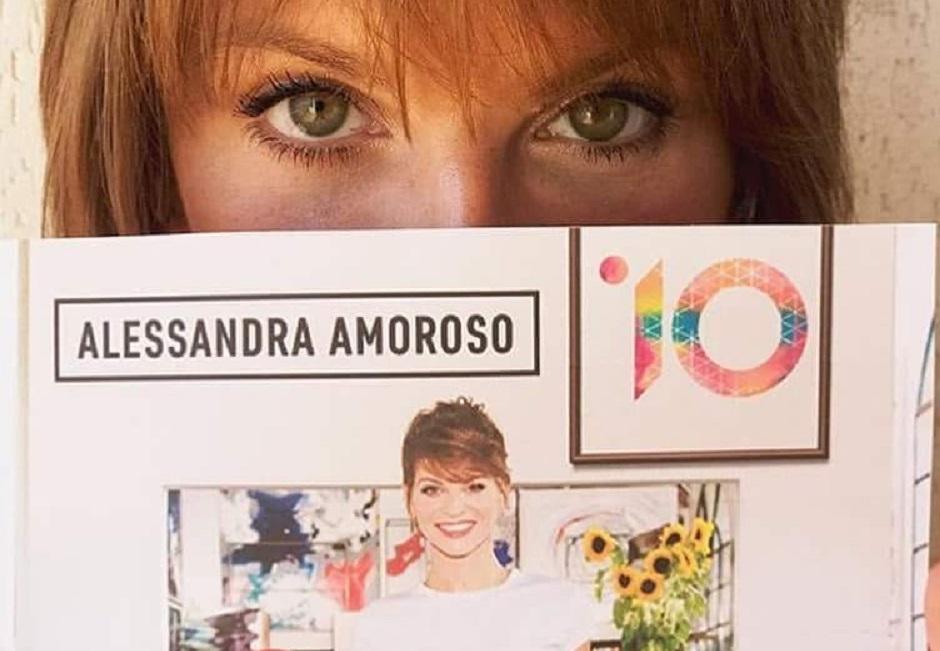 Alessandra Amoroso 10