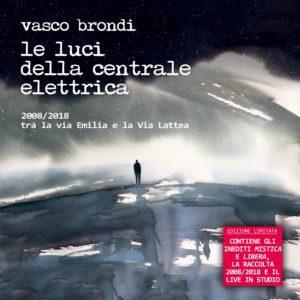Vasco Brondi Le luci della centrale elettrica