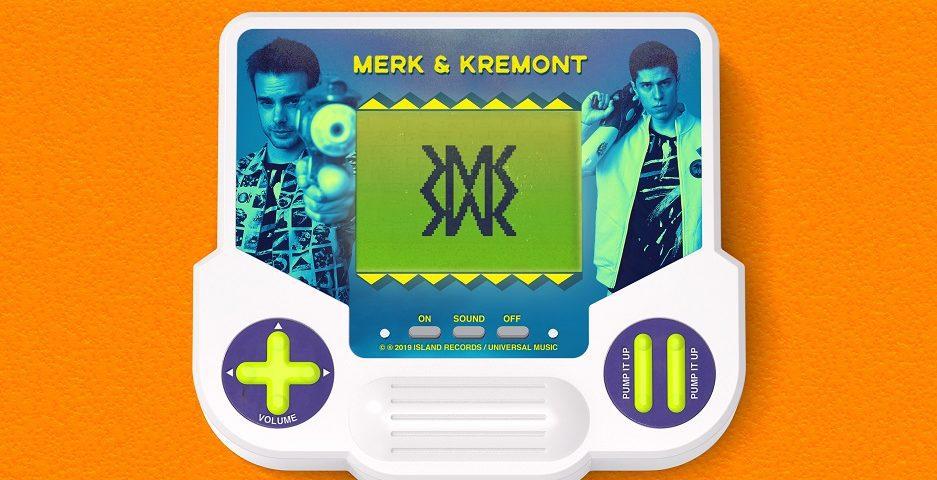 Merk & Kremont Kids