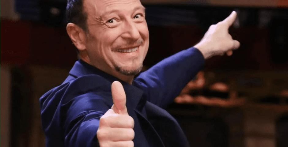 Amadeus Festival di Sanremo 2019