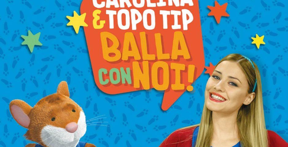 Carolina & Topo Tip