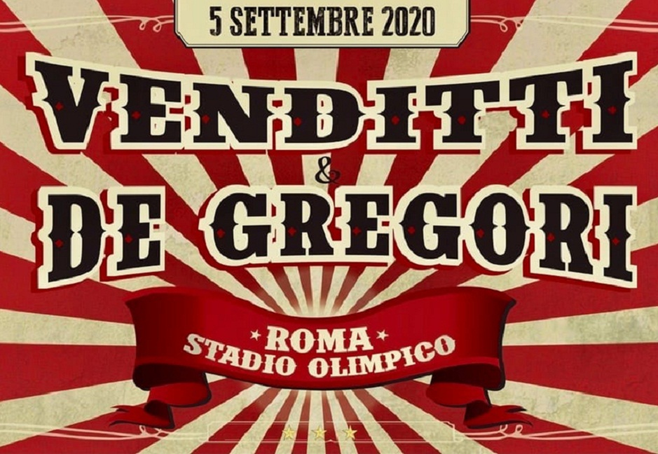 Francesco De Gregori Antonello Venditti