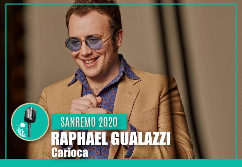 Raphael Gualazzi