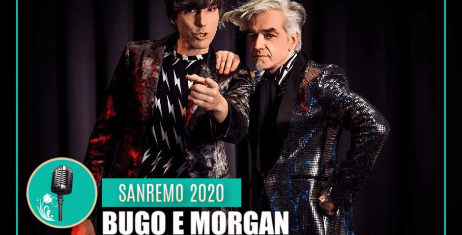 Bugo e Morgan