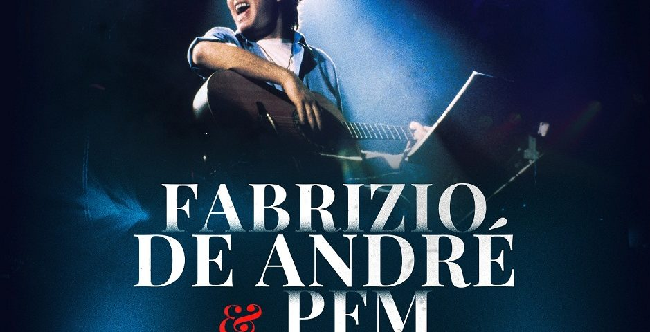 Fabrizio De André PFM