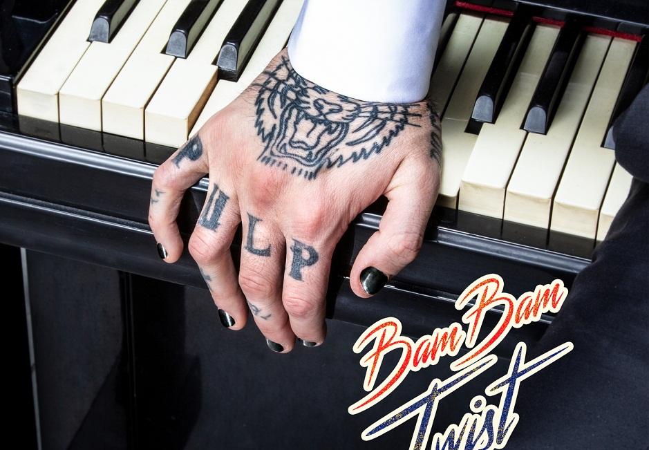 BAM BAM TWIST_COVER Achille Lauro