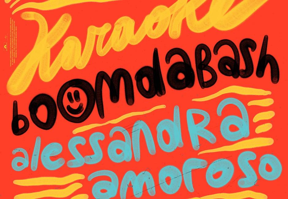 Boomdabash Alessandra Amoroso