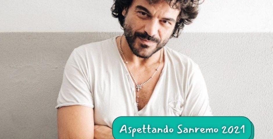 SANREMO 2021 - Francesco Renga