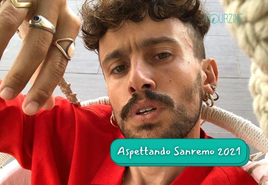 Aiello Sanremo 2021