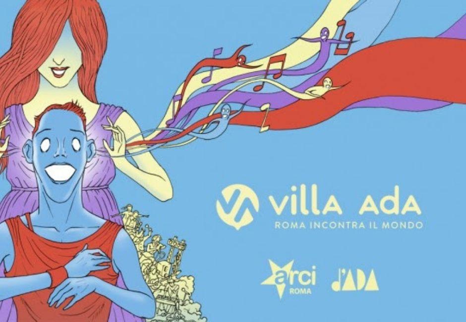 Villa Ada 2021